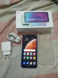 Redmi note 8 4gb/ 64gb