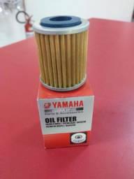 Filtro de oleo yamaha sx4-ttr250-yz250f-400f cod. 1uy1344002
