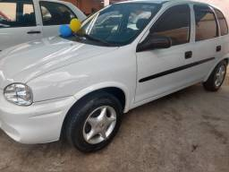 GM CORSA HATCH 2001