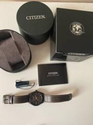 Relógio Cirizen Eco Drive
