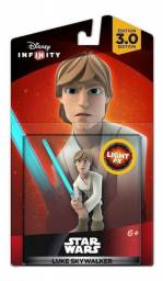 Boneco Disney Infinity 3.0 - Star Wars Luke Skywalker