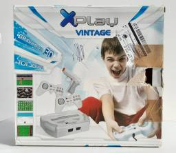 Vídeo Game XPlay vintage