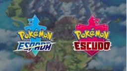 Cartas Pokemon Espada e Escudo Original