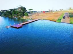 Condomínio de Lazer Portal do Lago 2
