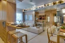 Apartamento de 73m² 3 quartos sendo 1 suíte no Setor Parque Amazônia