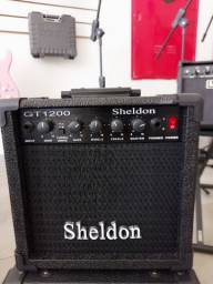 Amplificador Para Guitarra Sheldon GT1200