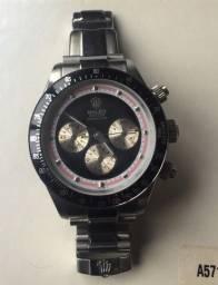 Relógio Rolex Oyster Chosmograph Novo