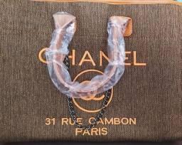 Bolsa Chanel 31 Rue Cambon Paris inspiração