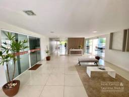 Apartamento com 3 suítes, 2 vagas livres, 116m² - Tambauzinho