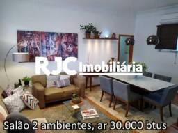 Apartamento à venda com 3 dormitórios em Maracanã, Rio de janeiro cod:MBAP33410