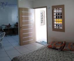 Casa com 2 dormitórios à venda, 86 m² por R$ 230.000,00 - Lagoinha - Horizonte/CE