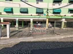 Apartamento com 2 dormitórios para alugar, 70 m² por R$ 950,00/mês - Mutondo - São Gonçalo