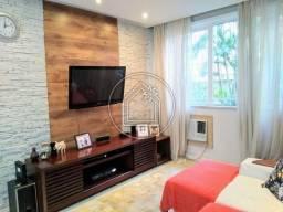 Apartamento à venda com 2 dormitórios em Flamengo, Rio de janeiro cod:882370