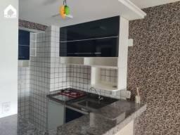 Apartamento à venda com 1 dormitórios em Centro, Guarapari cod:H5671