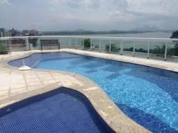 Apartamento com 2 dormitórios para alugar, 72 m² por R$ 2.300,00/mês - Lagoa - Macaé/RJ