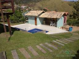 Casa à venda com 2 dormitórios em Areal, Areal cod:3128