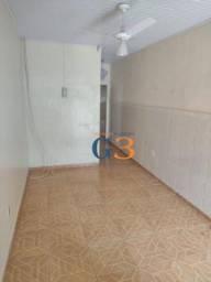 Casa com 2 dormitórios para alugar por R$ 800,00/mês - Cidade Nova - Rio Grande/RS