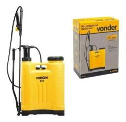 Pulverizador Vonder Costal Agrícola 20L - PC020