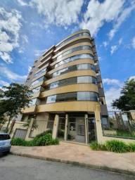 Apartamento 3 dormitórios semimobiliado - Sanvitto