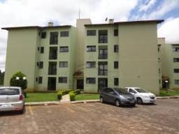 Apartamento para alugar com 3 dormitórios em Uvaranas, Ponta grossa cod:L2462