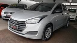 Hyundai HB20 Confort 1.0 12v 4P