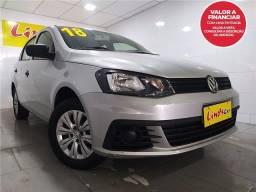 Volkswagen Voyage 2018 1.6 msi totalflex trendline 4p manual