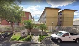 Apartamento com 3 dormitórios à venda, 49 m² por R$ 150.000 - Fazendinha - Curitiba/PR