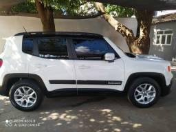 Título do anúncio: Vendo Jeep renegade top