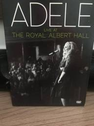 Dvd duplo Adele