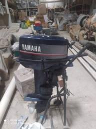 Motor Yamaha 25 HP ano 1998