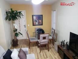 Rua Euclides da Cunha/ Apartamento com 2 dormitórios à venda, 61 m² por R$ - São Cristóvão