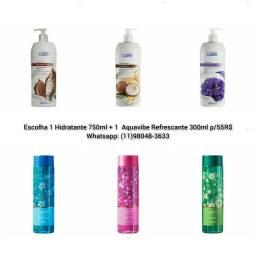 Título do anúncio: Kit Presente à Pronta Entrega - Cosméticos&Perfumes