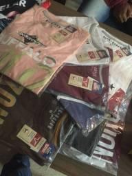 Loja de roupas contry baratas