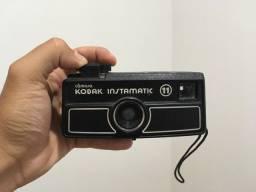 Kodak Tira-teima Analógica
