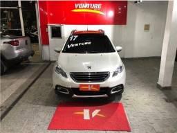 Peugeot 2008 1.6 16V Flex Griffe 4P Automatico 2017