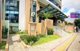 Aluga-se Apartamento Mobiliado Com 01 Quarto - Umarizal