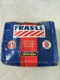 Pastilha de freio - Frasle - PD/442 - Dianteira - Jogo