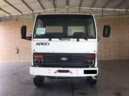 Título do anúncio: Ford Cargo 1415- 1999. Único dono. Valor Negociável.