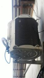 Ar condicionado 9.000 BTUS /Midea