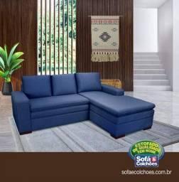 Título do anúncio: Sofá & colchões