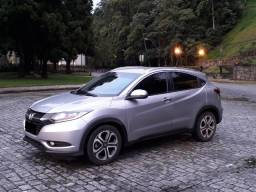Honda HR-V Touring blindado
