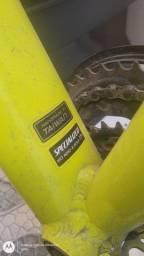 Bike Specialized muito boa usada , mas em bom estado