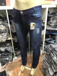 Fabrica em Goiânia - Goiás. Calça Jeans Masculina. Pagamento na Entrega
