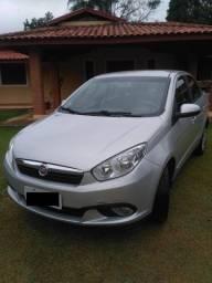 Fiat Grand Siena Attractive 1.4 2016