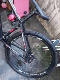 Título do anúncio: Bike 17 Aro 29
