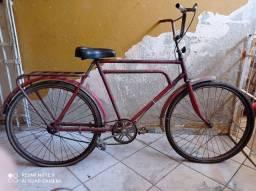 Bicicleta antiga aro 26