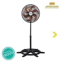 Ventilador de Coluna Ventisol 50cm Turbo 6 Pás