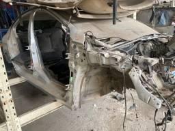 Sucata Peugeot 408 2.0 2012