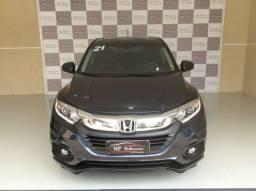 Título do anúncio: Honda HR-V LX CVT 1.8 I-VTEC 2021
