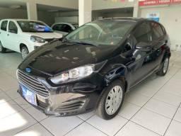 Ford Fiesta 1.5 (2014) lindíssimo!!